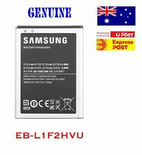 Original Genuine Samsung Galaxy Nexus i9250 battery EB-L1F2HVU 1750mAh