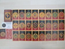 "Very Rare ""HINDU ORACLE of AWAKENING"" Oracle cards with booklet by Lo Scarabeo."