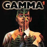 Gamma - 1 [New CD] Rmst