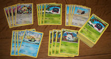 Lot de 4 cartes Pokémon identiques Xy11 Offensive Vapeur Fr. Neuves - Au Choix
