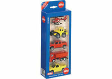Gift Variety 5 Pack Diecast Car Set from Siku