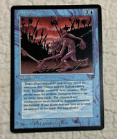 Juxtapose NM 1994 Legends Original Mtg Magic the Gathering