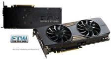 EVGA NVIDIA GeForce GTX 980 Ti FTW 6GB Graphics Card 06G-P4-4996-KR Backplate