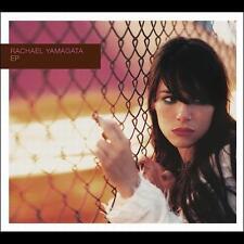 RACHAEL YAMAGATA - RACHAEL YAMAGATA EP [EP] NEW CD