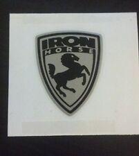 Iron Horse Sunday Bike Badge Decal Sticker MTB DH Bike Racing 7Point dw Link