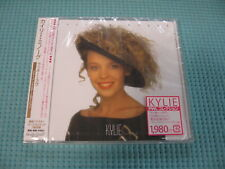 KYLIE MINOGUE CD Lucky Love w/Bonus Track Japan TOCP-71441 OBI New Sealed