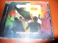 """Rapture Ruckus """"Invader Volume I"""" 2014 release-- Factory Sealed!!! MINT!!!"""
