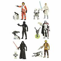 Star Wars VII Jungle Space Wave 1 - Episode 5 Luke Skywalker 3 3/4 inch Figure