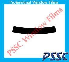Peugeot 206 5 Door 1999-2010 Pre Cut Window Tint/Window Film/Limo/Sun Strip