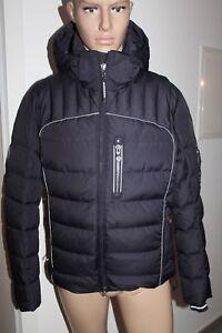 Bogner Men's Ski Jacket Alan D Blue Size 46 S New with Tag