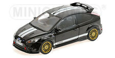 1:18 Minichamps FORD FOCUS RS 2010 LM CLASSIC EDITION BLACK - 100080066