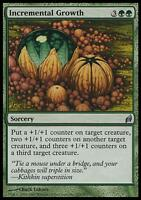 MTG Magic - (U) Lorwyn - Incremental Growth - SP