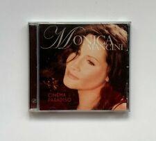 Monica Mancini - Cinema Paradiso Cd Audio Album