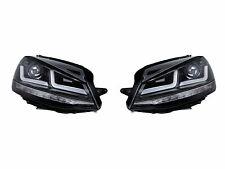 Osram Ledriving VW Golf VII Faros LED Edición Negro Faro Luz Principal