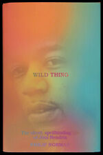 Wild Thing: Jimi Hendrix Biography - Hardcover Book by Philip Norman (2020)