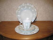 WINTERLING BAVARIA *NEW* MURIEL Set 3 assiettes + 1 tasse à thé a/souc.