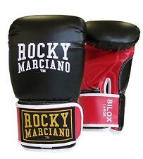 Benlee bilox pu Bag curvos, boxeo, guantes de boxeo, kick boxing, Muay Thai, MMA, TKD