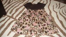 BOUTIQUE TRISH SCULLY 4T GORGEOUS DRESS