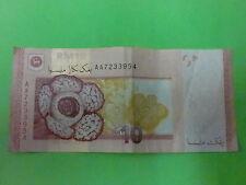 Malaysia RM10, AA7233954