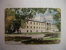 Vintage Postcard National Headquarters Of Methodist Board Of Education Tn 1964