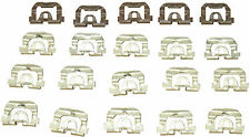 NEW 1968-1972 Chevy Chevelle Back Glass Moulding Clips