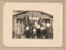 Photo ancienne de mariage en Vendée Noirmoutier no 4