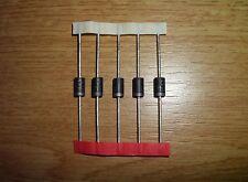 5x SR540 Schottky-Diode DO-27 (5A 40V) von DC COMPONENTS