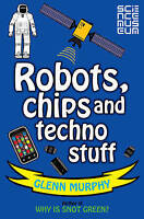 Robots, chips and techno stuff (Science Museum) by Glenn Murphy, Acceptable Used