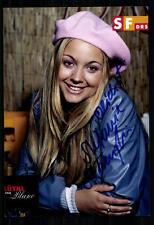Stephanie Stämpfli Lüthi & Blance Foto Original Signiert ## BC 11377