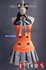 Vocaloid 3 Hatsune Miku SEEU Cosplay Costume full parts set Supply