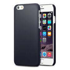 Original Apple iPhone 5, 5SE, 5S  Case Hybrid  Rubberised Rugged  Bumper Black
