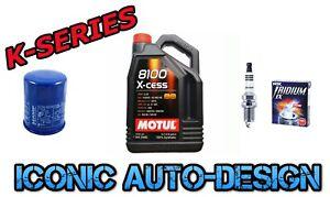 Honda K series Service kit - Accord Stream Civic CRV Integra - ep3 dc5 fn2 cl7