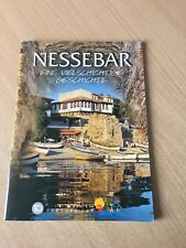 """Reisemagazin """"Nessebar"""""""