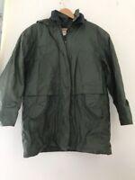 Mens Dannimac Waterproof jacket Khaki M <JJ7084z