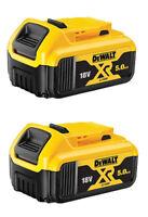 DEWALT DCB184X2 18V Li-ion 5.0Ah XR Slide Battery