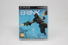 BRINK    PS3  fisico playstation 3 inv-3910