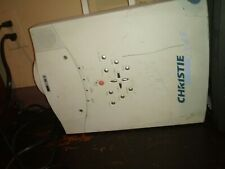 Christie LX45 LCD Projector
