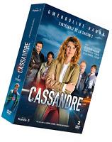 Cassandre - L'intégrale de la saison 3