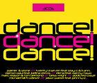 CD Dance! Dance! Dance! d'Artistes divers 3CDs