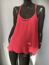 FOREVER NEW beaded trapeze Top size 10