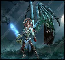 Diablo 3 Ros PS4 [softcore] - Nuevo 2.6 monje Pedales Set-requiere de nivel 1