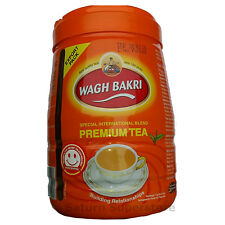 WAGH BAKRI LOOSE TEA Special International Blend Premium Indian Tea