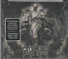 Belphegor - Totenritual CD - SEALED Black Death Metal Album + LIVE BONUS