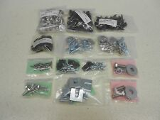 1957 Chevy Bel Air 210 Nomad #20-152 Front End SHEET METAL FASTENER KIT - New