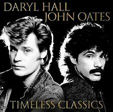 Daryl Hall and John Oates - Timeless Classics [CD] Sent Sameday*