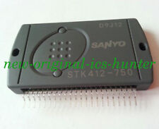 1PCS(pieces)New Original STK412-750 Module IC HYB T