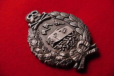 GERMAN WWI IMPERIAL PANZER / TANK ASSAULT BADGE - REPRODUCTION