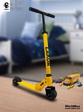 WORLD BOX Lakor Baby's Yellow Scooter Box Set 1/6