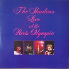 EMI Live LP Vinyl Records