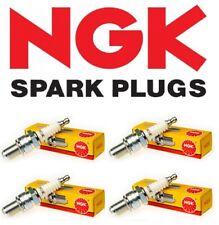 NGK CR9EK 4 CANDELE ACCENSIONE YAMAHA R1 1000 2004 2005 2006 2007 2008